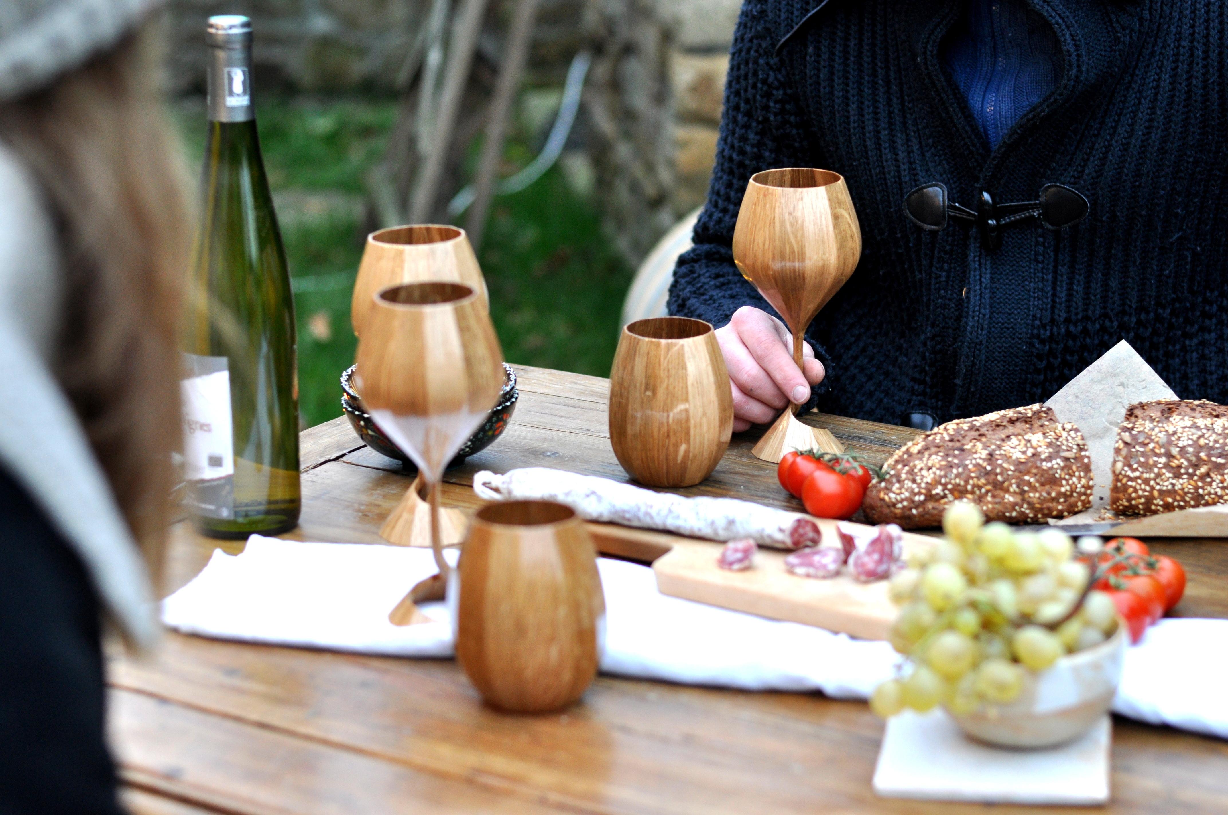 chouchêne L'art de la table revisité par Chouchêne